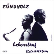"Single ""Lebenslauf - Relaisstation"""